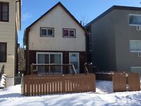 1251 sq ft Affordable Investment Property in Winnipeg!