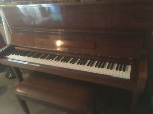 """Limited Time Offer On 48""""Re-furbishedHyundai(Young Chang) Piano"""