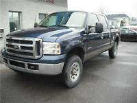 2006 Ford Super Duty F-250 FX4