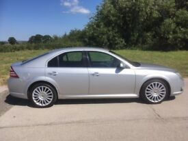 Ford Mondeo ST 2.2TDCI SIV