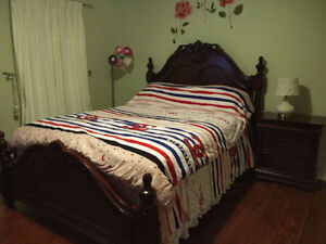 Spacious Rooms Near Fairview Mall after Dec 19 Kitchener / Waterloo Kitchener Area image 5