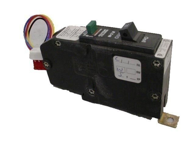 CUTLER HAMMER BABRSP1020 U 20A 120V 1P USED REMOTE CONTROL