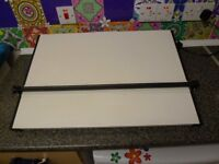 TRUELINE DRAWING BOARD A2 WITH PARALLEL MOTION IN BOX