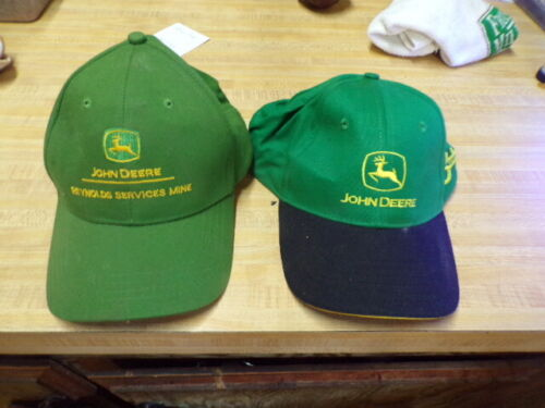 john deere hats new x2 with tags tractor equipment hat