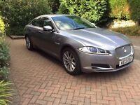 Jaguar XF Premium Luxury 2.2L Diesel (200PS) Auto