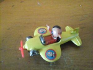 Corgi Olive Oly Airplane  Toy