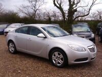 Vauxhall insignia 2.0 cdti breaking parts silver