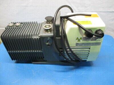 Alcatel Adixen Pascal 2015 C2 Dual Stage Rotary Vane Pump, 453305