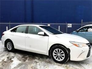 2016 Toyota Camry LE | Internet Special