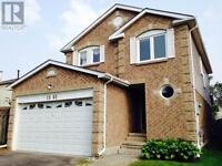 $558,000 - Detached 2-Storey 3+1Bdrm Home - Heart of Pickering