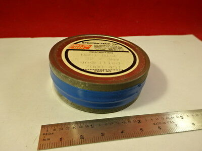 Optical Nacl Sodium Chloride Lens Window Infrared Ir Optics As Pictured 92-54