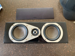Energy Veritas Mini centre channel speaker