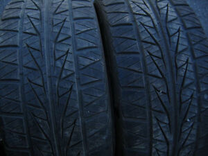 245/45R17 Fuzion UHP Extra Load .Ultra High Performance