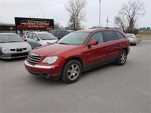 2007 Chrysler Pacifica Touring (Leather)