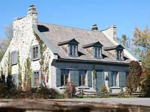Maison - à vendre - Lanoraie - 13965387