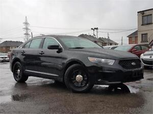 2015 Ford Berline de police Interceptor 4X4/CAMERA/MAG/AC/CRUISE