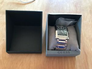 Selling a Men's Guess watch for $120 or best offer.