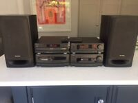 Superb Technics Stereo For Sale