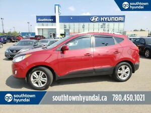 2011 Hyundai Tucson GLS/HEATED SEATS/BLUETOOTH/POWER OPTIONS