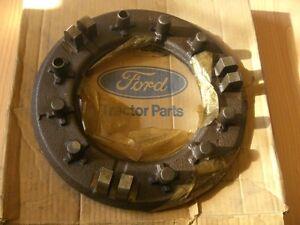 piatto-spingidisco-frizione-nudo-trattori-ford-Mayor-ecc-originale-dkn-7566-a