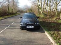 BMW 3 Series 1.8 316ti ES Compact 3dr **Great Reliable Car **£1,995 ONO**, 4 Owners, Black