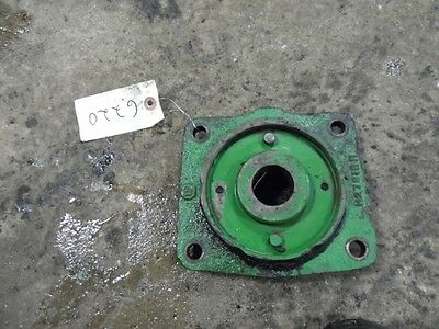 John Deere 3010 Tractor Bottom Pto Housing Part R27618r Tag 6220