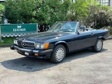 Mercedes-Benz SL 560 Automatic
