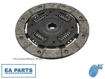 Clutch Disc for FORD BLUE PRINT ADF123114