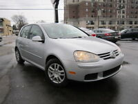 2007 Volkswagen Rabbit Hatchback SUNROOF / AUTOMATIC !!! Oakville / Halton Region Toronto (GTA) Preview