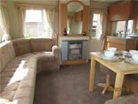 Stunning Cheap 2 Bedroom Static Caravan For Sale nr Scarborough - 12 Month Park - Beach Access!!
