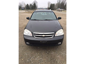 04 chevy optra