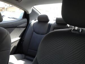 2011 Hyundai Elantra L Sedan Kitchener / Waterloo Kitchener Area image 5