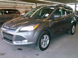 2013 Ford Escape SE 4Cylinder Bluetooth Clean Easy Finance