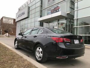 2015 Acura TLX V6 Elite Sedan, Je donne 1500$ incitatifs