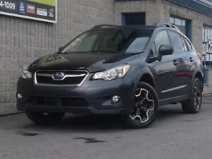 2013 Subaru XV Crosstrek TOURING*MAGS*AWD*JAMAIS ACCIDENTÉ*4X4