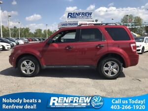 2009 Ford Escape 4WD 4dr V6 Auto XLT