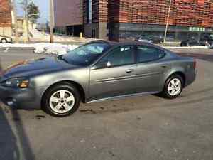2005 Pontiac Grand Prix Sedan - WELL MAINTAINED - Car Proof