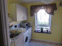 2-bedroom 2nd Floor flat, 24 Duff Street, Dalry (near Haymarket)