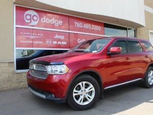 2011 Dodge Durango SXT All Wheel Drive