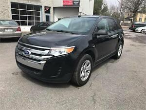 2013 Ford Edge SE (GARANTIE 1 ANS INCLUS)