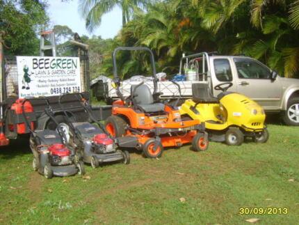 BEEGREEN Lawn, Garden and Acreage Care Maroochydore Maroochydore Area Preview