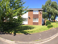 Lovely 2 bed ground floor flat in Thropton Close near central Chester-le-Street (2 bed)