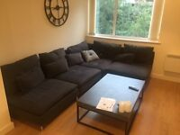 Ikea SÖDERHAMN sofa - Good as new - Good price