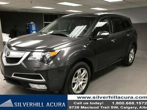 2011 Acura MDX Base SH-AWD *Timing Belt Replaced, New Battery, T