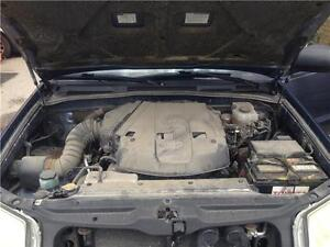 2004 Toyota 4Runner SR5 4X4*******6 CYLINDER*******FULLY LOADED London Ontario image 10