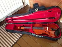 Violin - 4/4 - Westbury