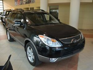 2010 Hyundai Veracruz GLS 4dr All-wheel Drive