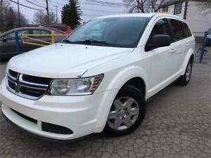 Dodge Journey,Automatic 2012