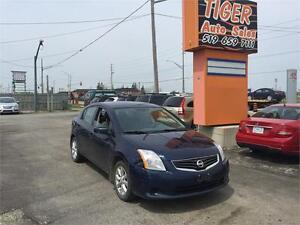2011 Nissan Sentra 2.0***AUTOMATIC**ALLOYS****ONLY 134 KMS***