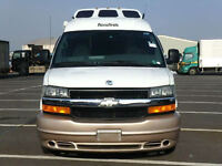 FRESH IMPORT NEW SHAPE CHEVROLET EXPRESS ROAD TREK POPULAR CAMPING GMC DODGE